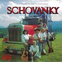 Schovanky - 20 let