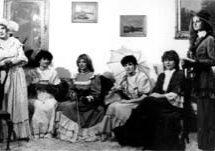 Schovanky a Věra Martinová